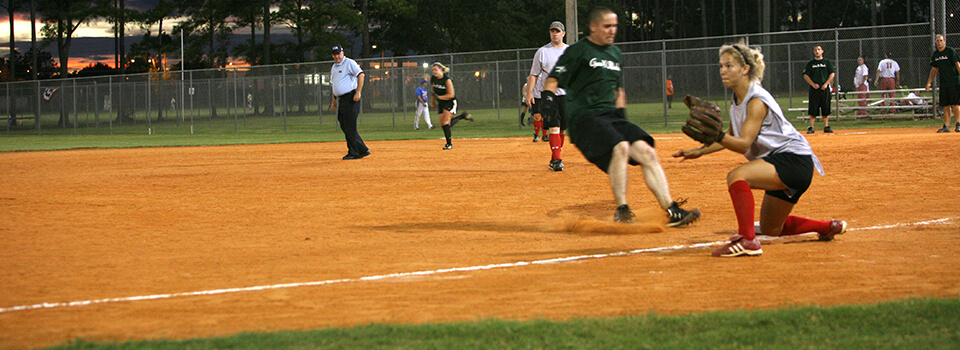 Amateur Softball Association Events in Tallahassee