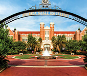 FSU Office of University Advancement
